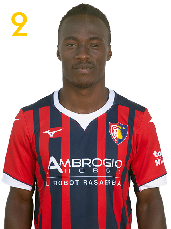 Achy Boyou Emmanuel